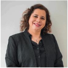 Lúcia Maria Teixeira Ferreira